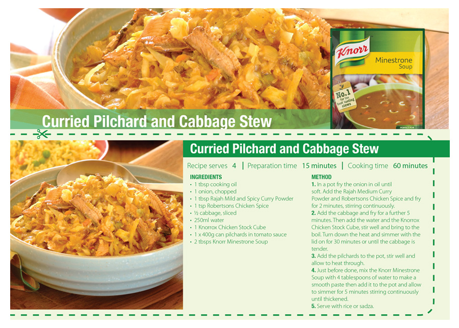 Curried-Pilchards-and-cabbage-stew